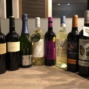 小田急で、ものすごくお得なワインみつけました!