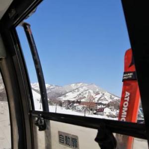 久々の投稿!栂池高原スキー場へ 白馬は春スキー気分満載です