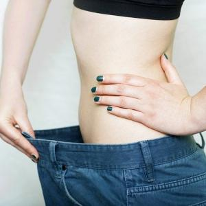 【ダイエット1】最小限の努力で無理せず健康的に痩せるコツ