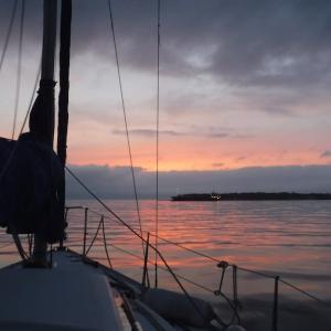 マイヨットの回航をしました(前編)〜清水から伊東まで〜