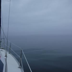 マイヨットの回航をしました(後編)〜伊東から横浜まで〜
