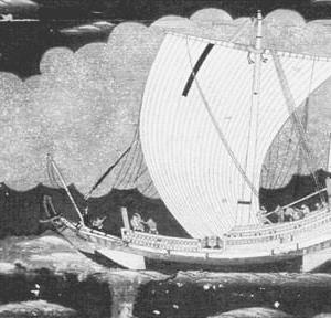 日本海の大航海時代〜北前船の活躍した頃〜