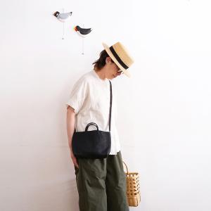 無印良品 番外編 バッグマニアの妻が認めた小さなバッグが予約再開☆