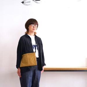 無印良品 秋の新作、MUJI Laboシャツは買って損なし、チェックして!