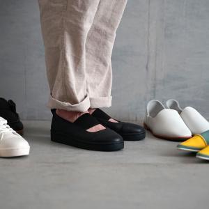 無印良品 番外編 靴マニアの妻が認めた。大人がはけるスニーカー