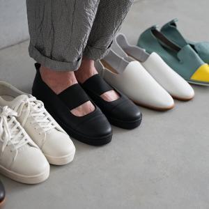 無印良品 番外編 【本日最終日!】靴マニアの妻が認めた。大人がにあうスニーカーの受注会