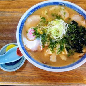 ふーさんが独断で選んでみました。山形県の美味しい味噌ラーメン5選!