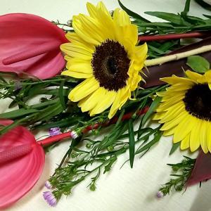 お花屋さんがおすすめする6月に飾って欲しいお花達5選