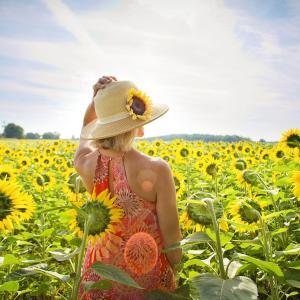お花屋さんがおすすめする7月に飾りたいお花5選