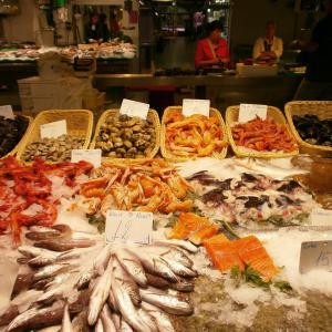 山形市金彦:魚屋さんの2Fで定食を食す!