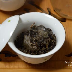 安渓色種 烏龍茶 HOJO (Ān xī sè zhǒng)HOJO 自然派茶とは