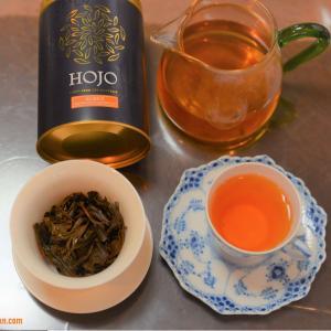 高山紫紅茶 HOJO 2020 (暫定版)