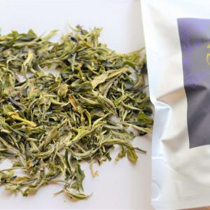 茶の記録 雲南省産の白茶 白牡丹