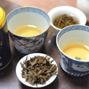 茶の記録 鳳凰単叢 黄枝香