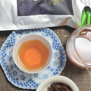 茶の記録 雲南単株紅茶 それは一本のおおきな茶樹のみから作られた。