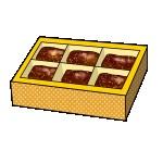 お菓子が当たるはがき懸賞情報(毎月末日締切)