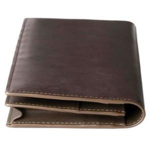 通しマチ長財布の特徴