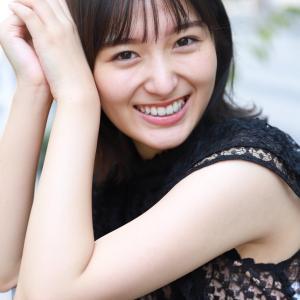 大島涼花さん、遂に表紙画像が公開・・・!!