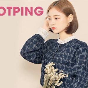 おうちでポチっと!韓国ファッション通販