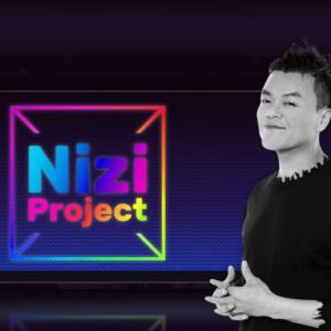 NIZIプロジェクトにハマってます