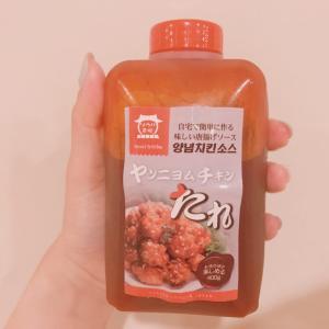 チキンだけじゃない!韓国料理に使えるヤンニョムソース