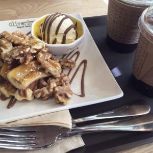 留学中によく通ったカフェをご紹介!