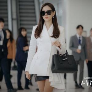 ドラマ「愛の不時着」に出てくるユンセリのファッションスタイル!