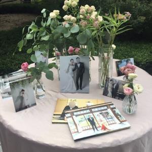 韓国で出席!オンニの結婚式