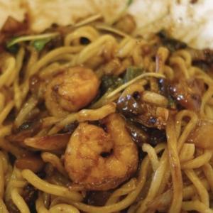 仁川チャイナタウンのエビジャジャン麺がめちゃくちゃ美味しいので紹介したい..!