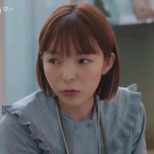 韓国ドラマにaikoが!?ソックリなパク・チンジュ
