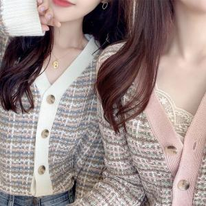 韓国ファッション、秋物のお洋服が気になる!