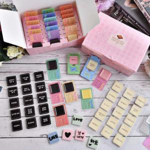 韓国ART BOXの手作りチョコレートキットが可愛い!