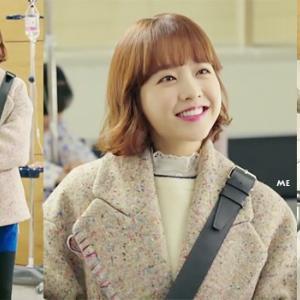 トボンスンに学ぶ!冬の韓国オルチャンファッション