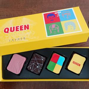 ラウデンのQueen(クイーン)チョコレート