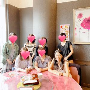 9月27日(日)死別シングルマザーランチ会開催しました!(感想です)