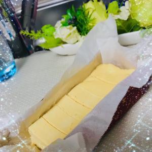 コツなし(^∇^)低糖質チーズケーキ♡