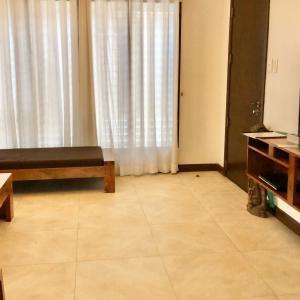 【2020 フィリピン】ドゥマゲテ到着!ハッサラムコートヤードは高級ホテルのようなアパートメント。