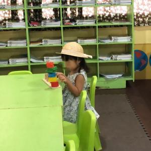 【2020 フィリピン】現地校モンテッソーリ教育のサイモンと自由な校風のファウンデーション