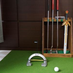 ゴルフも始動