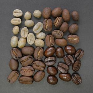 初心者必見!珈琲豆の種類と選び方について!