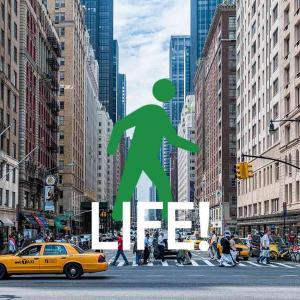 【感想】アイスランドに行く前に、映画「LIFE!」を見て準備運動をします。