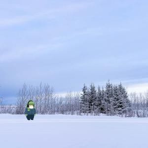 冬のアイスランド、服装は?【重要なのは防風&防水対策】