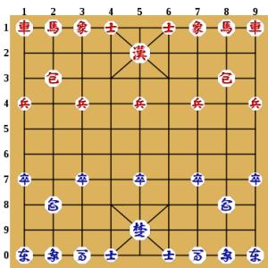 韓国の将棋「チャンギ」の独特のルールとは?チャンギから日韓の文化の違いがわかる!?