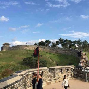 正祖が造った城郭都市「水原華城」とは?観光に行く前に知っておきたいことを紹介!
