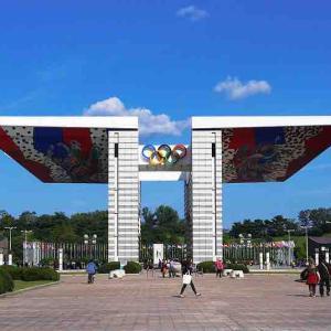 ソウルオリンピックが開かれた躍動の時代を振り返る