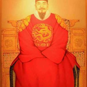 李朝の国の礎を築き上げた第3代王・太宗「李芳遠」の物語