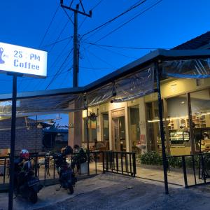 【家感覚】ローカルに人気のカフェ 25:PM Coffee