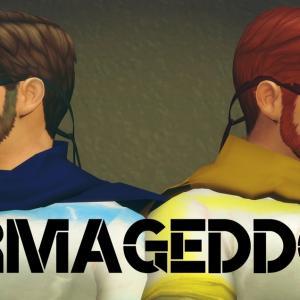 Armageddon【詳細】