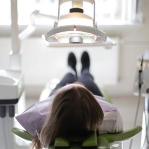 親知らずの抜歯。嘔吐反射が強くて全身麻酔と2泊3日の入院の体験談