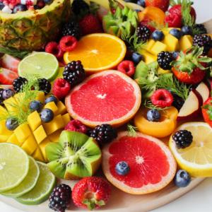 夏の美容に毎朝の果物は逆効果!知らないと恐ろしいことになります。